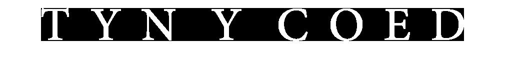Tyn Y Coed Cottage - logo